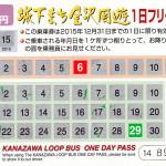 1日券500円